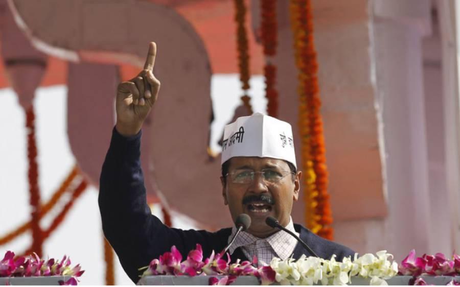 نئی دہلی ، عام آدمی پارٹی کے20ممبران اسمبلی نا اہل ، سمری صدر کو بھجوا دی گئی