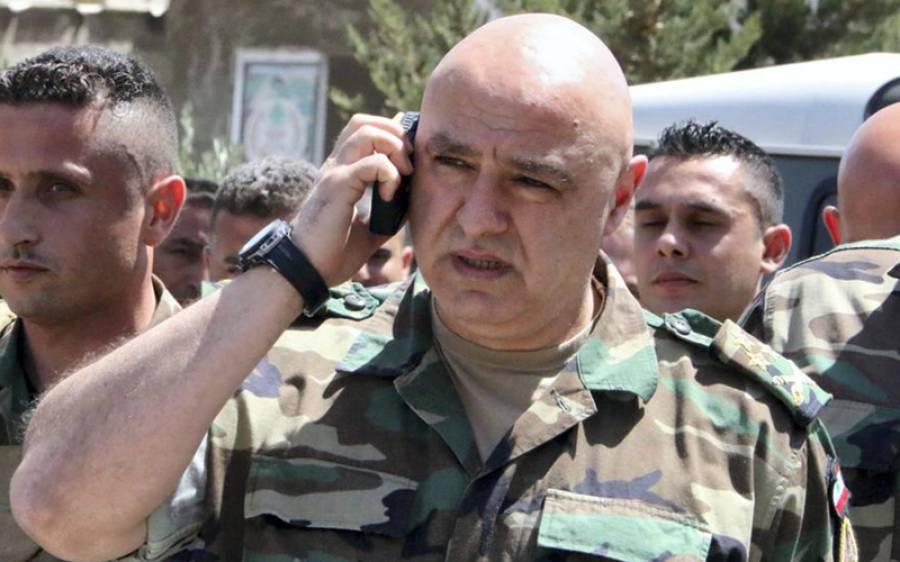 اسرائیلی حملوں کا جواب دینے کے لئے مکمل تیار ہیں: لبنان