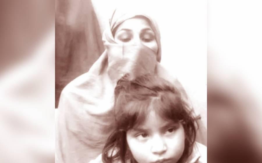 چار سالہ بچی کے اغوا کی کوشش ناکام' ماں کے شور پر ملزم فرار