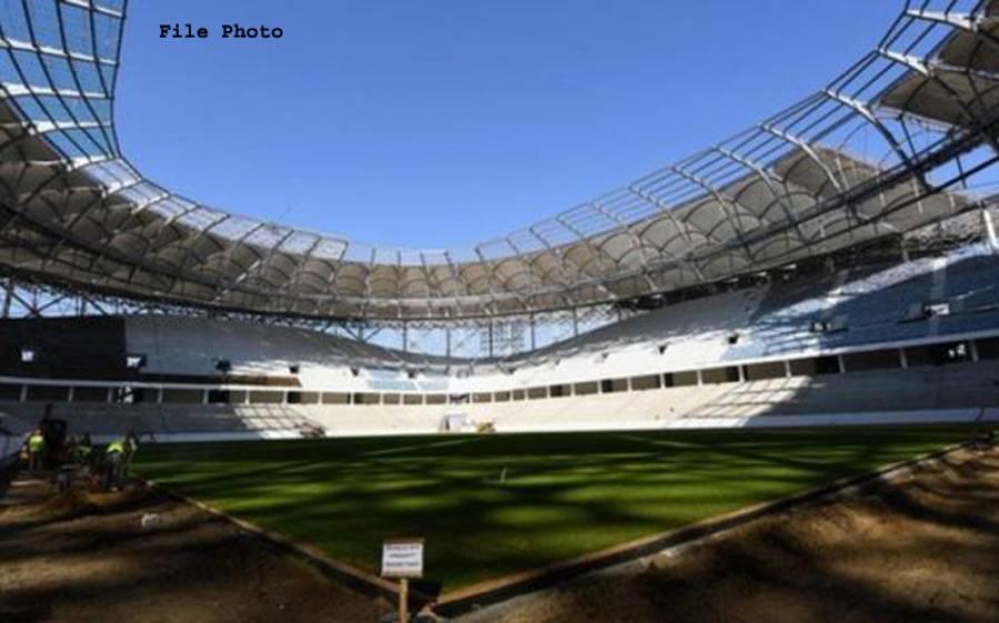 فٹبال ورلڈ کپ کے دوران ٹڈیوں کا حملہ ہو سکتا ہے :روسی حکام