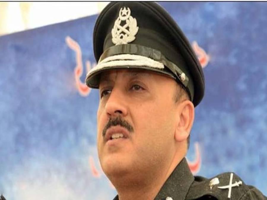 میر ہزارخان بجارانی اور ان کی اہلیہ کو ایک،ایک گولی لگی:آئی جی سندھ