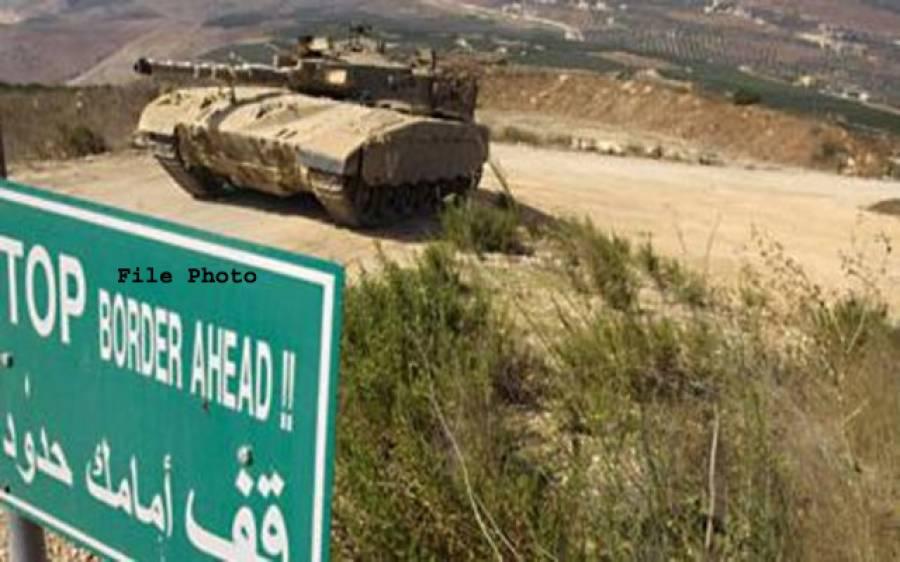 روسی سیکیورٹی وفد کی اسرائیل آمد ، لبنان میں ایران کی میزائل فیکٹریوں پر نظر