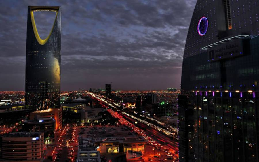 اربوں ڈالر کے نیوم سٹی پراجیکٹ کے4 بڑے ٹھیکے سعودی کمپنیوں کو تفویض