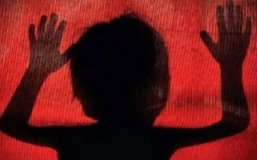 ناررووال میں 3سالہ بچی سے زیادتی، ملزم گرفتار