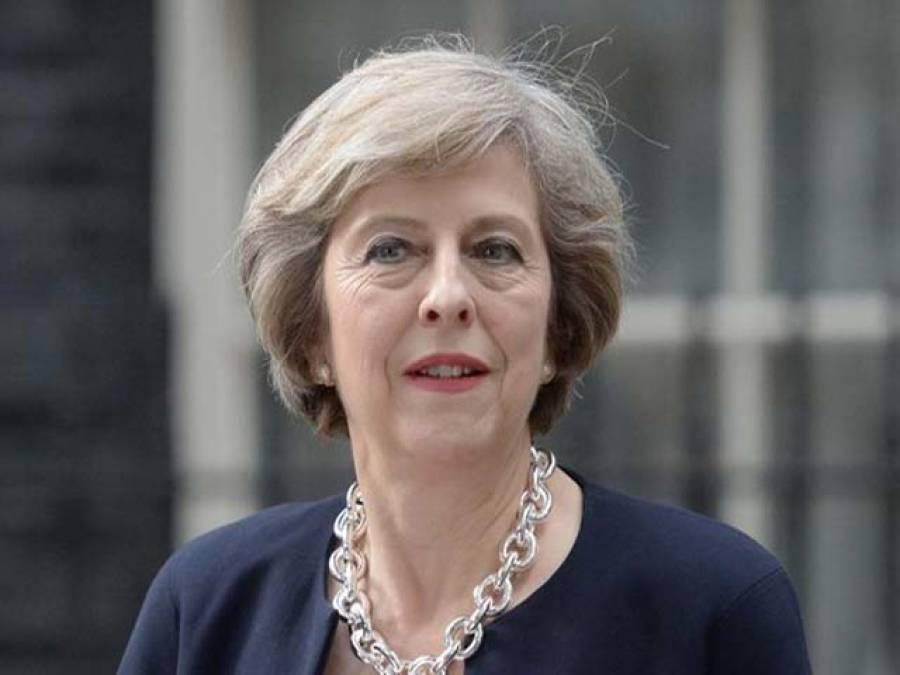 قانون سازوں کو بریگزٹ ڈیل کے بارے میں بتایا جائے گا: برطانوی وزیراعظم