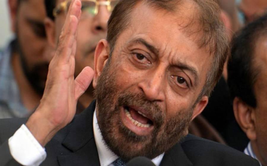ایم کیو ایم پاکستان کا تنظیمی بحران برقرار، فاروق ستار نے کل جنرل ورکرز اجلاس بلا لیا