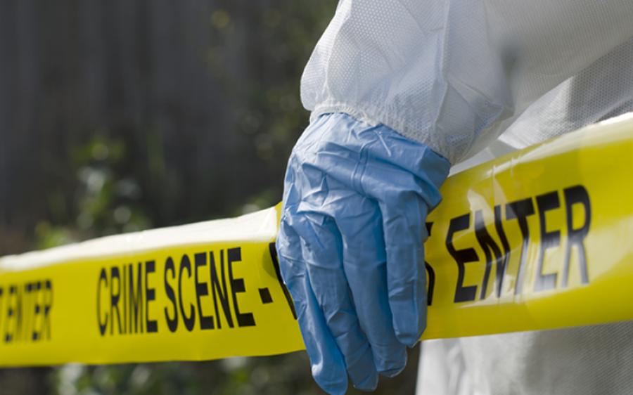 بھائی نے غیرت کے نام پر شادی شدہ بہن کو قتل کردیا