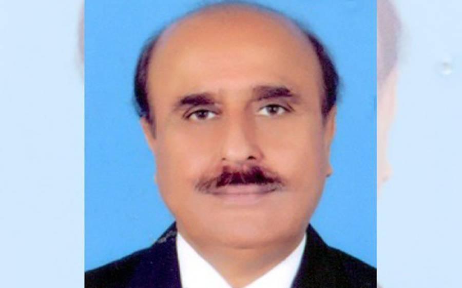 رکن سندھ اسمبلی ستار راجپر کی مختلف شہروں میں 40 جائیدادوں کا انکشاف