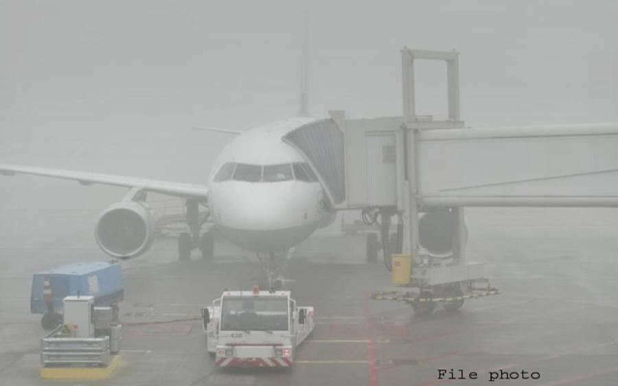 امریکی ریاستوں میں پھر طوفان، 1500 سے زائد پروازیں منسوخ