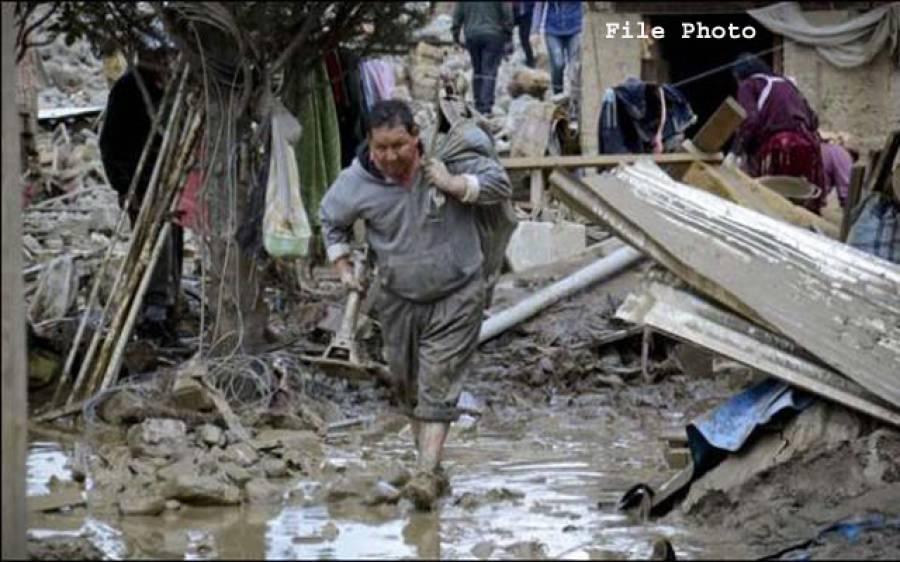 بولیویا : بارشوں و سیلاب کے نتیجے میں 3 افراد ہلاک