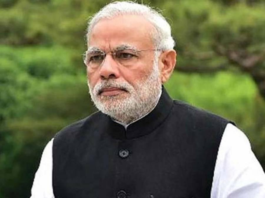 مذہبی فساد ات کے اعتبار سے بھارت چوتھے نمبر پر آ گیا