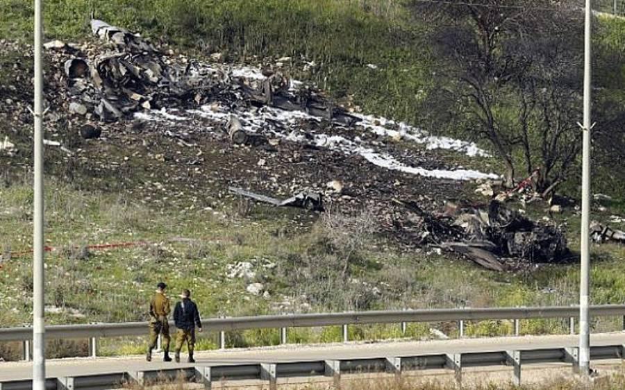 اسرائیل نے ایران کا جہاز گراڈالا اور پھر۔۔۔ عرب دنیا سے انتہائی خطرناک خبر آگئی