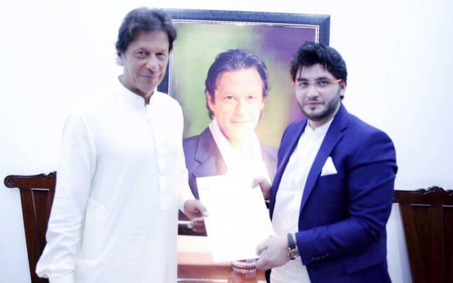 جاوید آفریدی کا ہائیر اینڈ پاکستان کی جانب سے شوکت خانم ہسپتال پشاور کو تمام الیکٹرونکس اپلائنسس عطیہ کرنے کا اعلان