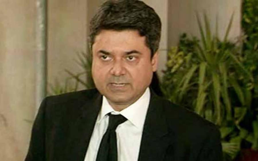 رابطہ کمیٹی کنوینر کو فارغ کر سکتی ہے ،فاروق ستار ضرور قانونی چارہ جوئی کریں : فروغ نسیم