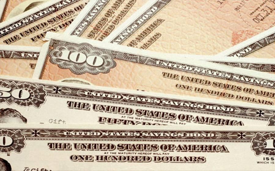 عرب ممالک نے امریکی بانڈز میں 1.063 ٹریلین ریال سرمایہ کاری کرڈالی
