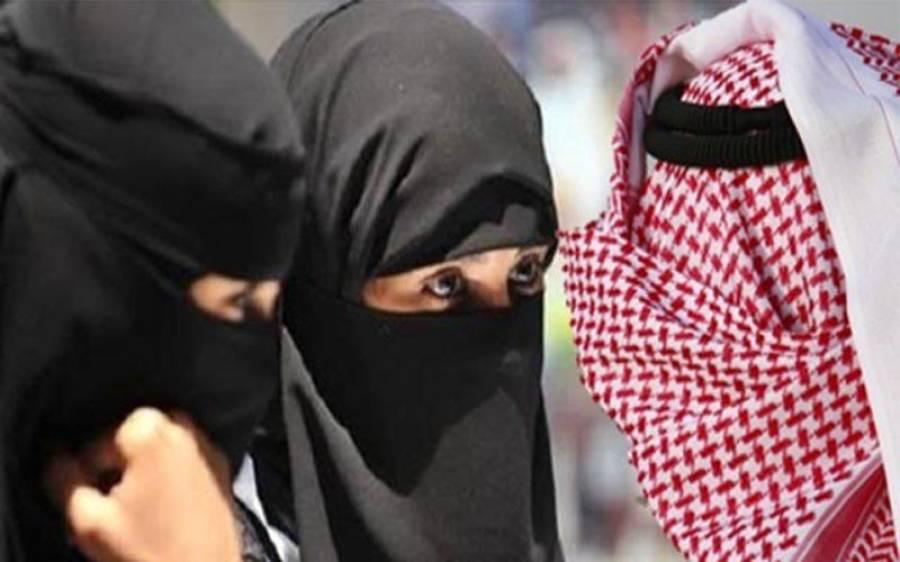 سعودی شہری نے ایک ہی دن میں اتنی شادیاں رچا لیں کہ عرب سوشل میڈیا پر ہنگامہ برپا ہوگیا، کتنی شادیاں کیں؟ جان کر مردوں کو گنتی بھول جائے گی کیونکہ ۔ ۔ ۔