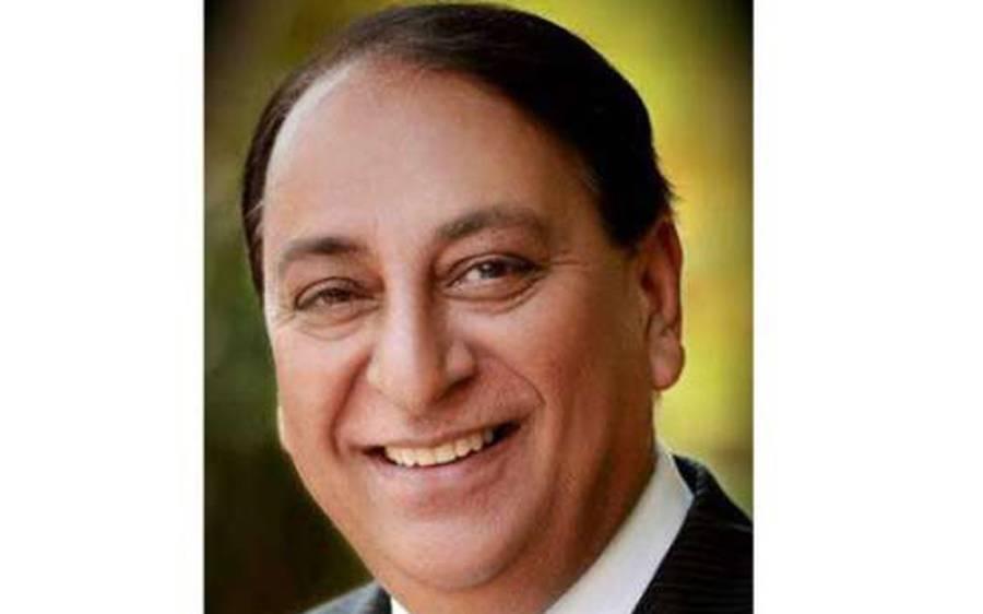 ٹیرراسٹ واچ لسٹ میں میں نام آنے پر پاکستان کو نقصان ہو گا: رانا افضل
