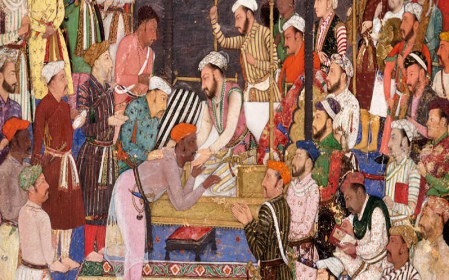 مغل بادشاہوں کی زندگی میں ویلنٹائنز ڈے کی کیا اہمیت تھی؟ جانئے وہ انتہائی حیرت انگیز بات جو کسی کو بھی معلوم نہیں