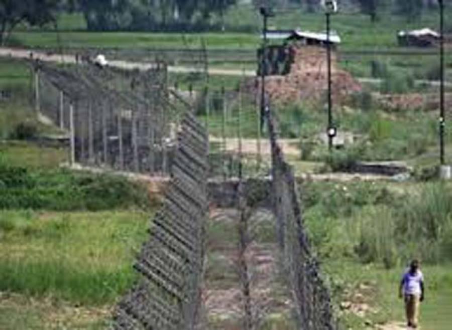 لائن آف کنٹرول پر بھارتی فوج کی فائرنگ ،2خواتین سمیت 3شہری زخمی