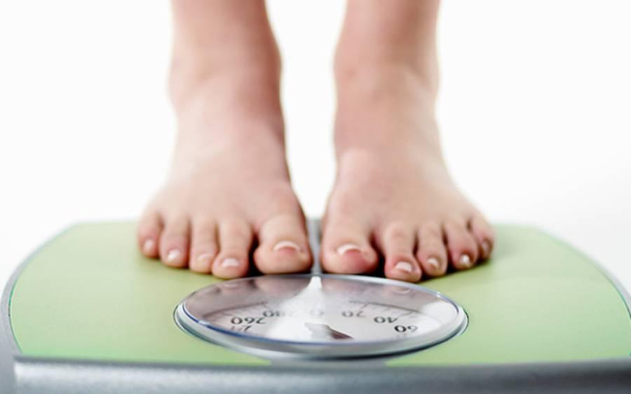 وہ طریقہ جسے اپنا کر آپ اپنا وزن کم کرنے پر فی کلو 15 ہزار روپے کما سکتے ہیں، موٹے لوگوں کے لئے پیسے کمانے کا آسان ترین طریقہ