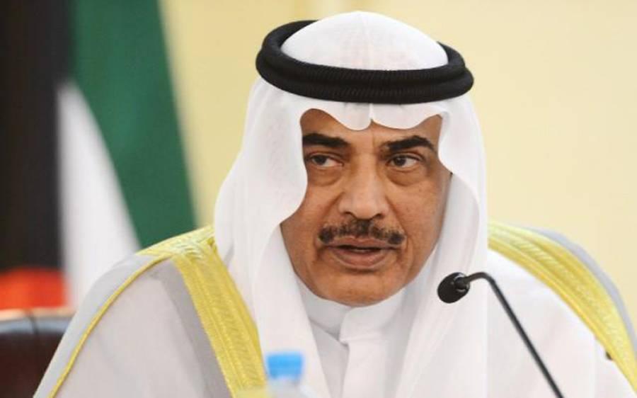 عراق کی تعمیر نو کے لئے 30 ارب ڈالر جمع ہوچکے ہیں: کویتی وزیر خارجہ شیخ صباح الخالد الصباح