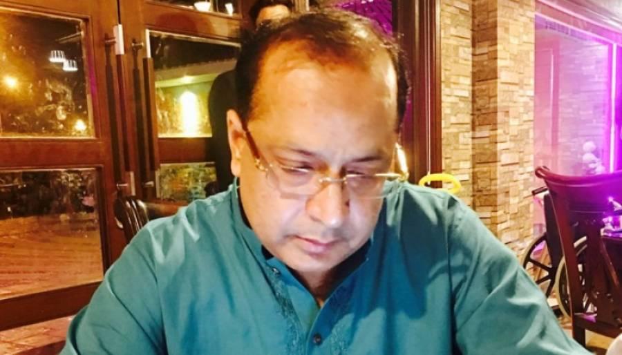 سلمان مجاہد کی گرفتاری کیلئے پولیس کی سپیکر قومی اسمبلی کو تحریری درخواست