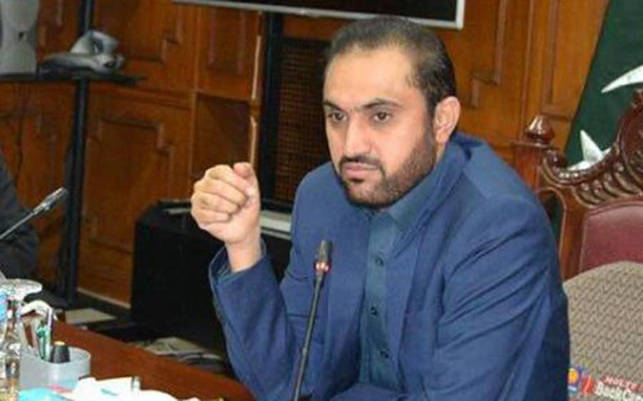 بلوچستان سرمایہ کاری کے لئے ایک پرکشش خطہ بن کر ابھررہا ،حکومت سرمایہ کاروں کو بہتر سہولیات اور سیکیورٹی کی فراہمی کیلئے ٹھوس اقدامات کررہی ہے:وزیر اعلیٰ عبدالقدو س بزنجو