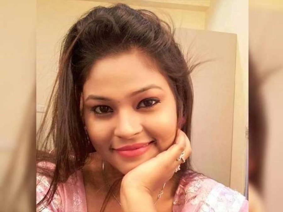 اداکارہ مومیتا شاہ نےخودکشی کرلی