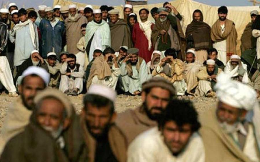 وفاقی حکومت نے افغان مہاجرین کے قیام میں 30جون تک توسیع دے دی