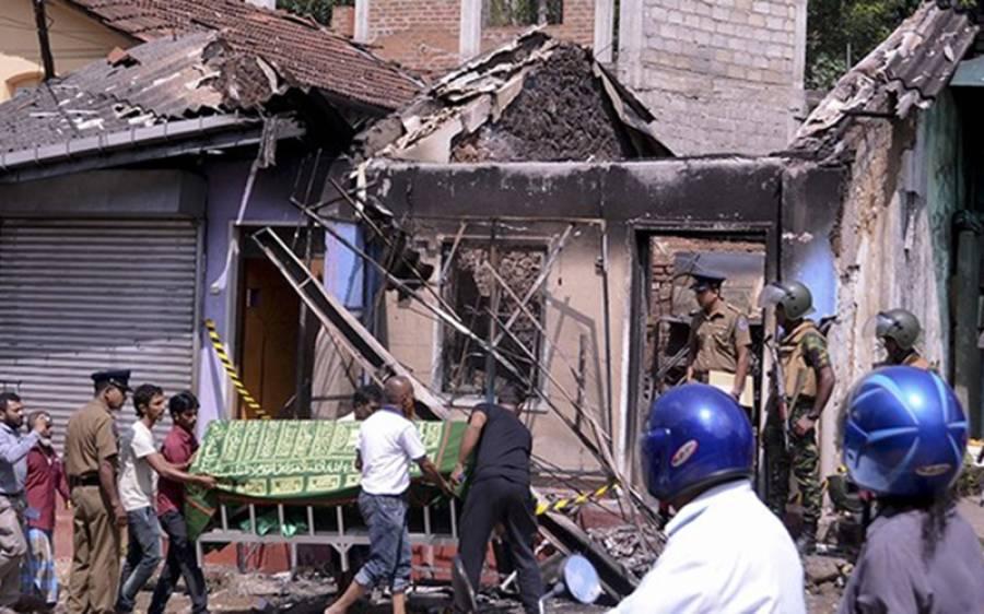 سری لنکا میں مسلمانوں کے خلاف تشدد کی لہر شدید ہوگئی، ایسا کام ہوگیا کہ ہر مسلمان کی آنکھیں نم ہوجائیں گی