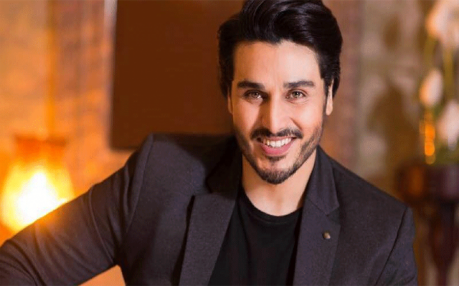 احسن خان اشتہاری اداروں کے لئے اولین ترجیح بن گئے
