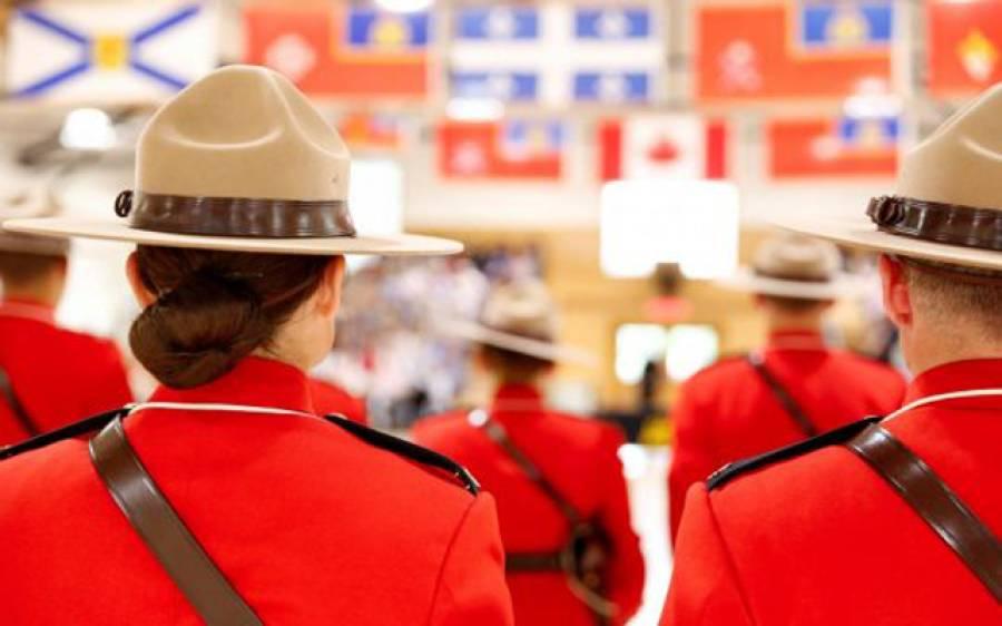 کینیڈا میں شاہی گھڑسوارپولیس کی قیادت پہلی مرتبہ خاتون کے حوالے