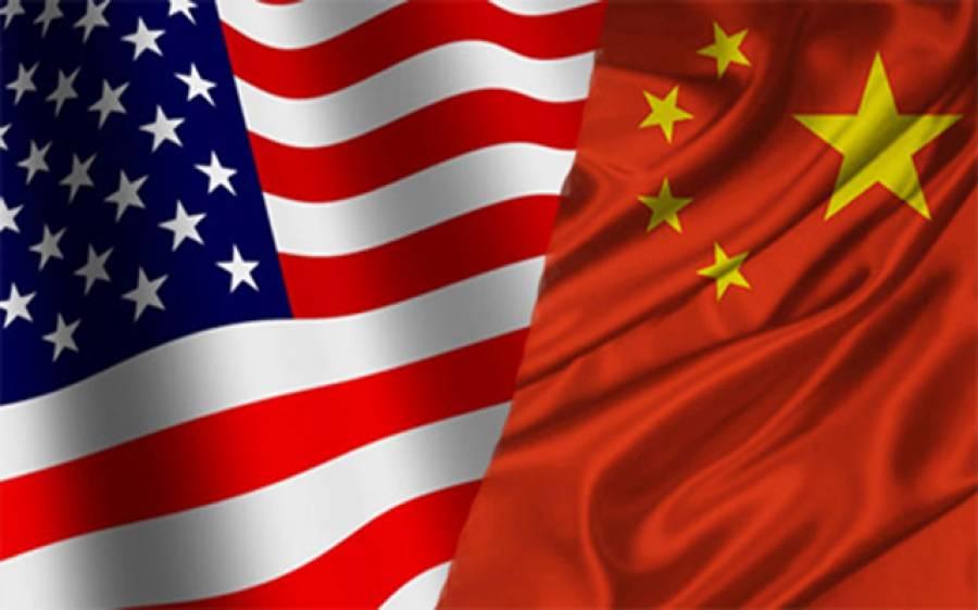 شمالی کوریا پر دباو برقرار رکھا جائے گا: چین اور امریکا متفق