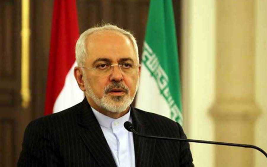 ایرانی وزیر خارجہ تین روزہ دورے پر اسلام آباد پہنچ گئے