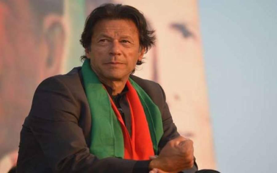 ایس ایس پی تشدد کیس: عمران خان 27 مارچ کو طلب