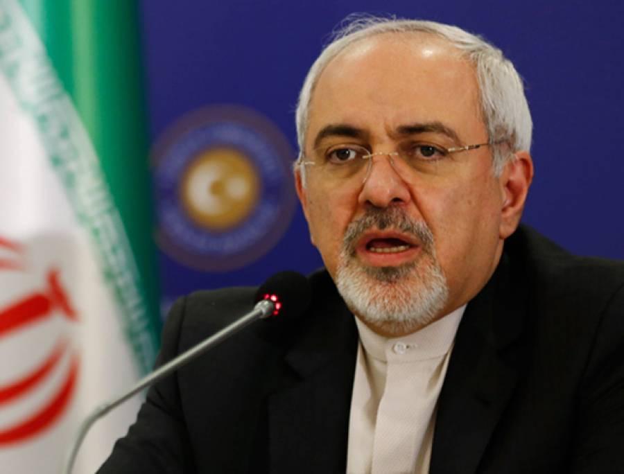 """""""نواز شریف نے ہمارے لیے یہ کام کرنے کی کوشش کی """"ایرانی وزیرخارجہ نے تہلکہ خیز انکشاف کردیا ،پاکستانیوں کو حیران کردیا"""