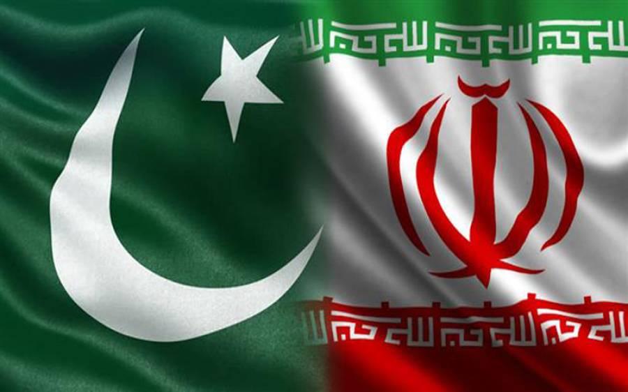 پاکستان ،ایران کی تجارت کو 5ارب ڈالرز تک لے جانے کا معاہدہ