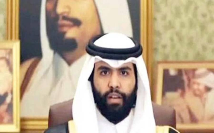 قطرکو موجودہ حکمرانوں سے نجات دلائیں گے: سلطان بن سحیم