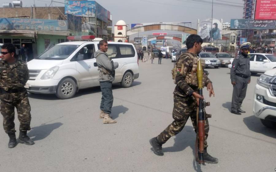 ایرانی سرحد پر افغان طالبان نے ایسا کام کردیا کہ ہر طرف افراتفری پھیل گئی، وہ کام ہوگیا جو افغان جنگ کے آغاز سے اب تک نہ ہوا تھا