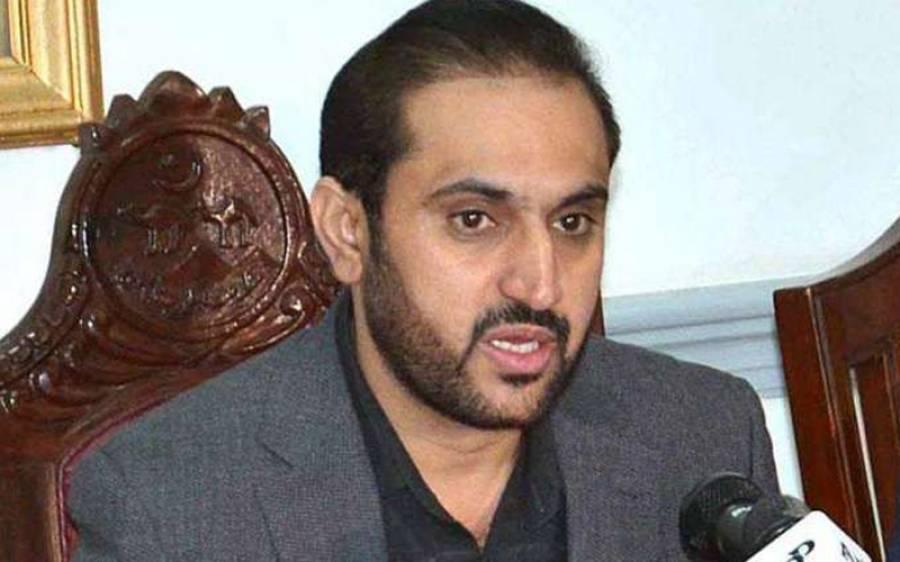 آئندہ عام انتخابات میں بلوچستان سے وزیراعظم لانے کیلئے جدوجہد کرینگے:میرعبدالقدوس بزنجو