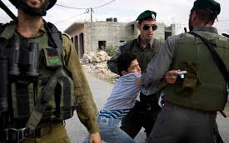 اسرائیل کا بائیکاٹ