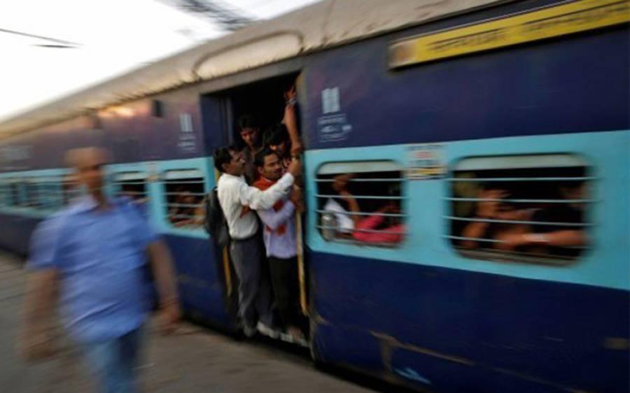 ریل گاڑی انجن کے بغیر ہی بھاگ کھڑی ہوئی ، کتنے کلومیٹر کا سفر طے کر گئی؟ جان کر پاکستانیوں کی حیرت کی انتہاءنہ رہے گی
