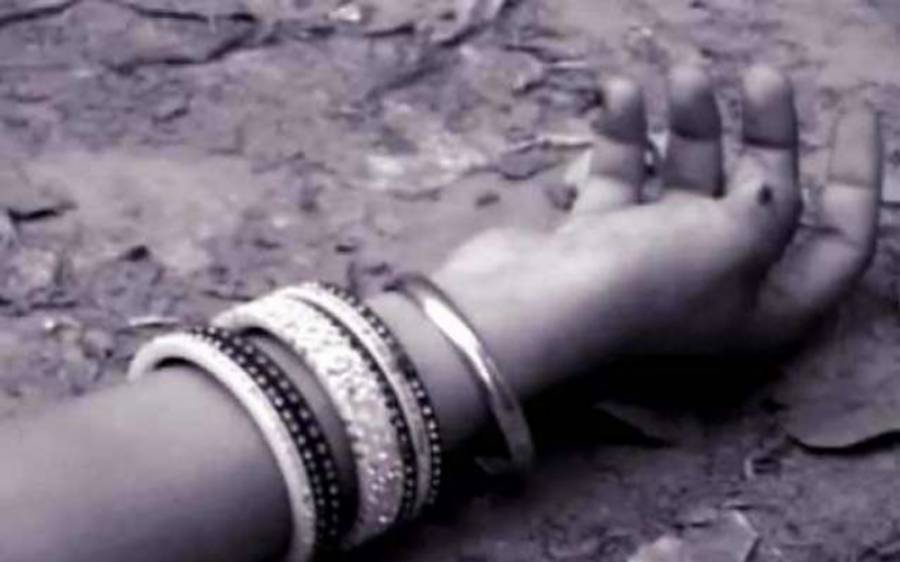 کوٹ مومن،فرسٹ ائیرکی طالبہ زیادتی میں ناکامی پر قتل