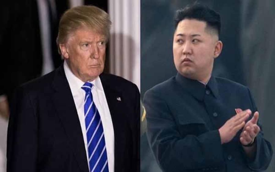 شمالی کوریا جوہری ہتھیاروں کے مستقبل پر بات چیت کے لئے آمادہ