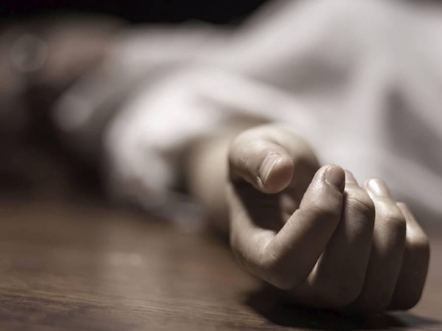 سعودی عرب ، خوفناک ٹریفک حادثہ ، ایک ہی خاندان کے 5 افراد جاں بحق