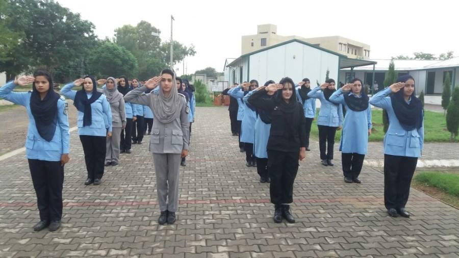 اسلام آبادمیں خواتین اہلکاروں کو مبینہ طور پر ہراساں کرنے پر3 افسران معطل