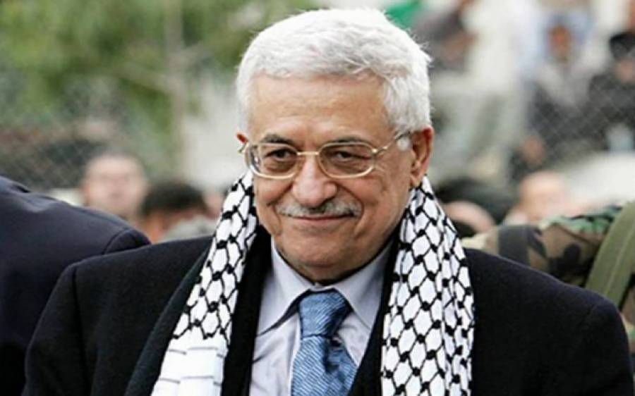 القدس کو اسرائیل کا دارالحکومت نہیں بننے دیا جائے گا: صدر محمود عباس