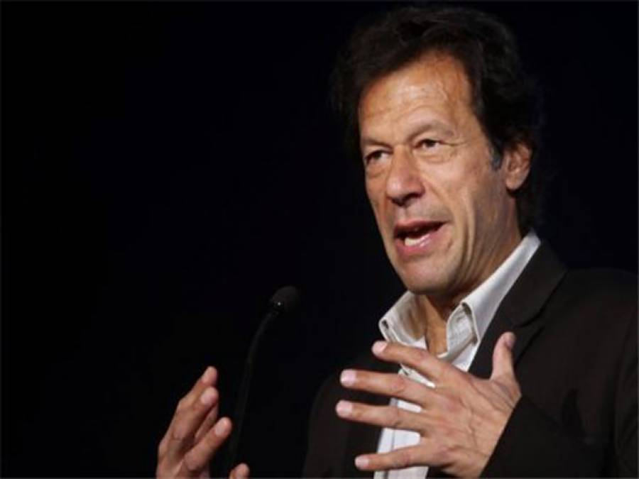 مشاورت سے نگران سیٹ اپ آنا چاہیے،پاکستان کا سنہرا دور نظر آرہا ہے:عمران خان