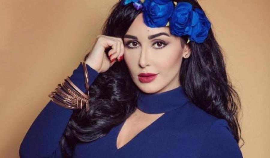پاکستانی فلموں میں کام کرنے والی نوجوان عرب اداکارہ صرف 34برس کی عمر میں انتقال کر گئیں