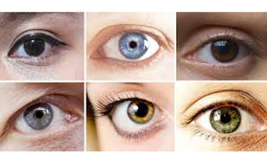 آنکھوں کے رنگ سے انسانوں کو پہچاننے کا وہ علم جو انسان کو حیران و پریشان کردیتا ہے
